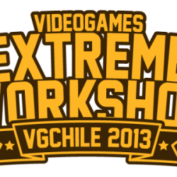 Videogames Extreme Workshop 2013
