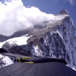 SenseFly | Mapeo 3D de una Montaña