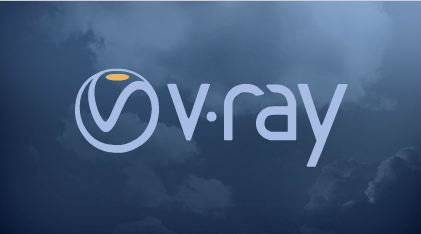 VRay-Logo