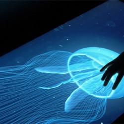 Disney | Texturas 3D en pantallas táctiles