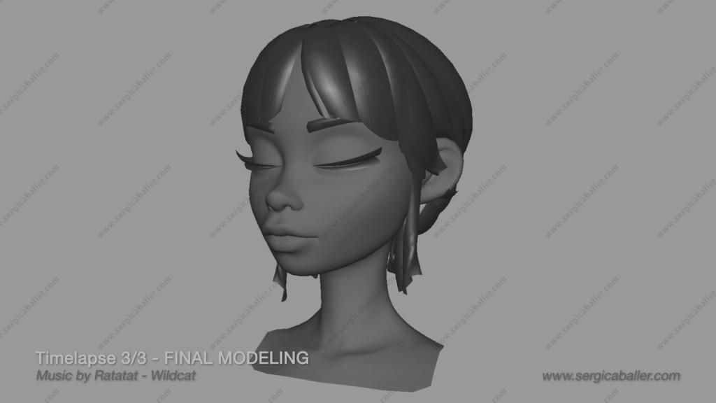 facial-modeling-timelapse