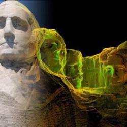 Impresionantes Escaneos en Tres Dimensiones