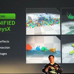 NVIDIA | Avances para Simulaciones en Tiempo Real