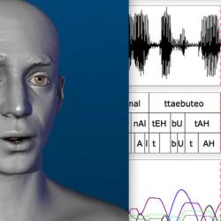 Tecnología de Voz para Animación Facial