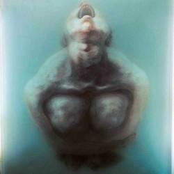 Las Pinturas en 3 dimensiones de Xia Xiaowan