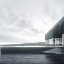 Juraj Talcik | Icelandic Coastal House
