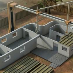 Cómo Imprimir un Edificio con la Tecnología de Impresión 3D