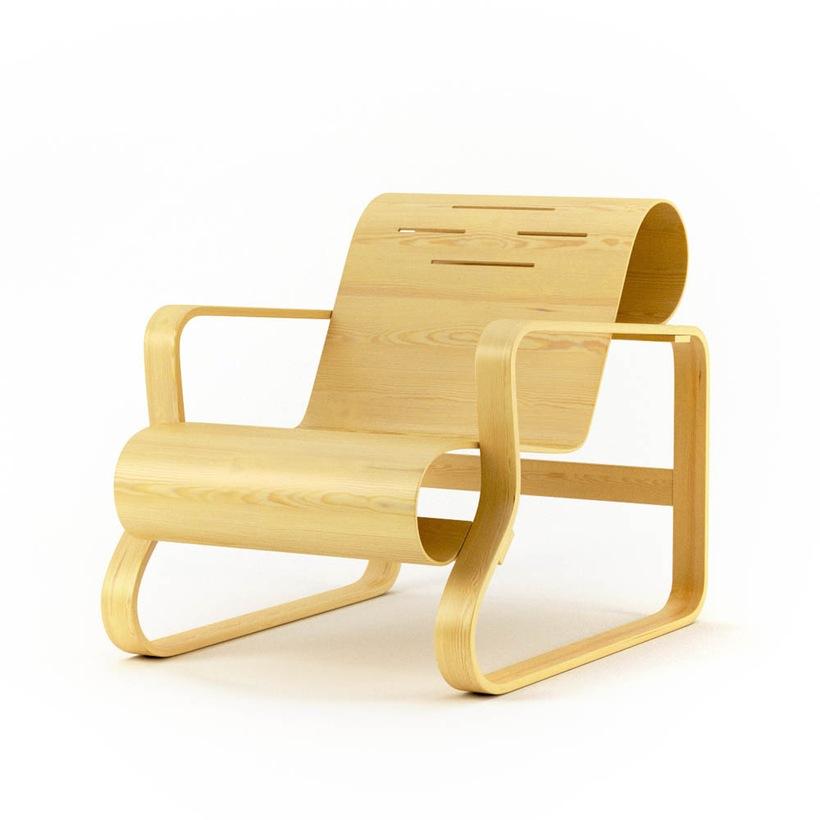 Alvar Aalto_Chair