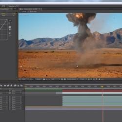 Explosiones en Cinema 4D y TFD