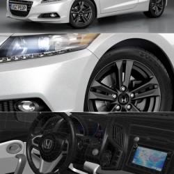 Modelos 3D Gratis XXVIII | Honda CR-Z