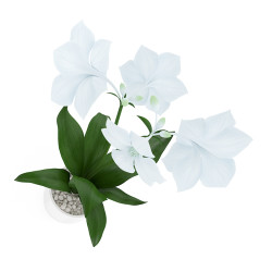 Modelos 3D Gratis XXIII | Flores