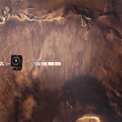 Explorando la Superficie de Marte en 3 Dimensiones