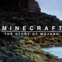 Minecraft: La Historia de Mojang