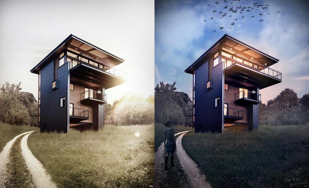 post-produccion_glen-lake-house