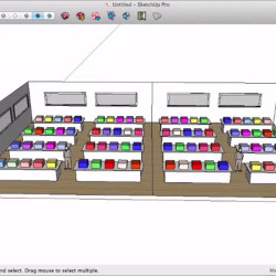 Scripts para SketchUp | Select'n Isolate
