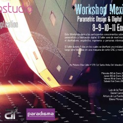 "Chido Studio | Workshop ""Physical Application"""