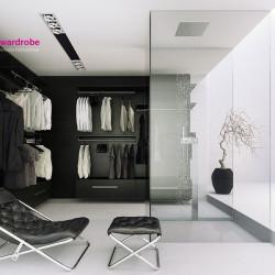 Modelos 3D Gratis XXXVIII | Walk-in Closet
