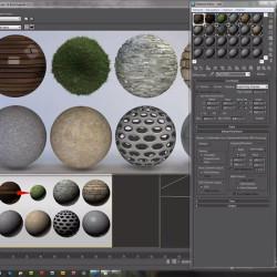 Creando Materiales Básicos en V-Ray y 3ds Max