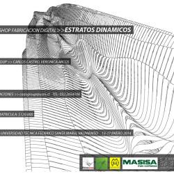 "CAAS Group | Workshop ""Estratos Dinámicos"""