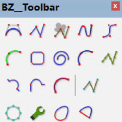 Scripts para SketchUp | Bezier Spline