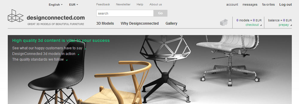 design_connected