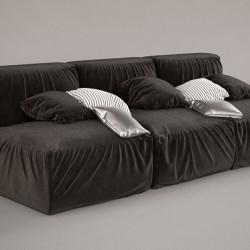 Cómo Crear un Sofá con Marvelous Designer y 3ds Max