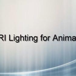 Tutorial de Iluminación HDRI