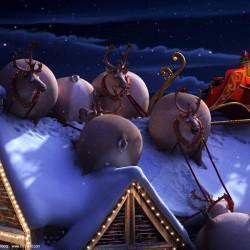 Rollin' Christmas