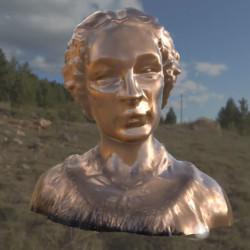 Substance Painter, el Futuro del Pintado 3D
