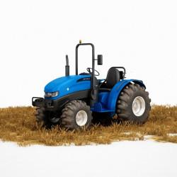 Modelos 3D Gratis XLII | Tractor