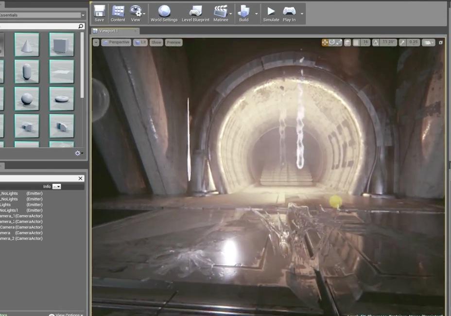 unreal-Engine-4-vfx