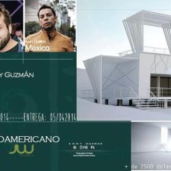 Primer Concurso Latinoamericano CG