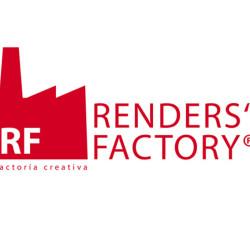 Render's Factory | Workshop de Renderizado