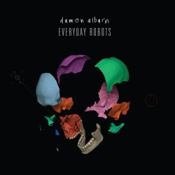 Damon Albarn | Everyday Robots