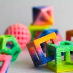 Una Impresora 3D que Imprime Dulces