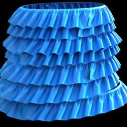 Cómo Modelar Pliegues en Telas con 3ds Max