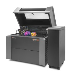 Stratasys Lanza la Impresora 3D Multi-material Objet500 Connex3