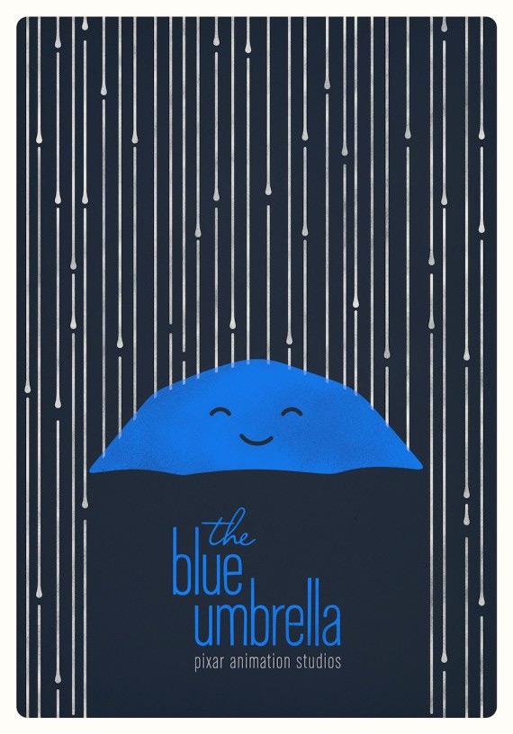 the_blue_umbrella