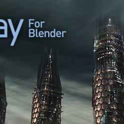 V-Ray para Blender