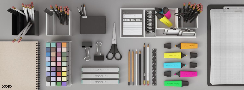 Modelos 3d gratis lxxxiii accesorios de oficina ejezeta for Accesorios de oficina