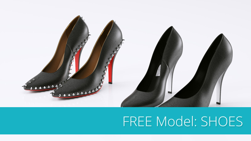 free_shoes