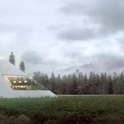 Juan Carlos Ramos | Master Class de Render y Post-Producción: Pyramid House
