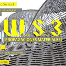 DUM DUM Lab | Workshop: Propagaciones Materiales