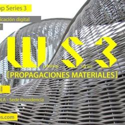 DUM DUM Lab | Workshop: Propagaciones Materiales