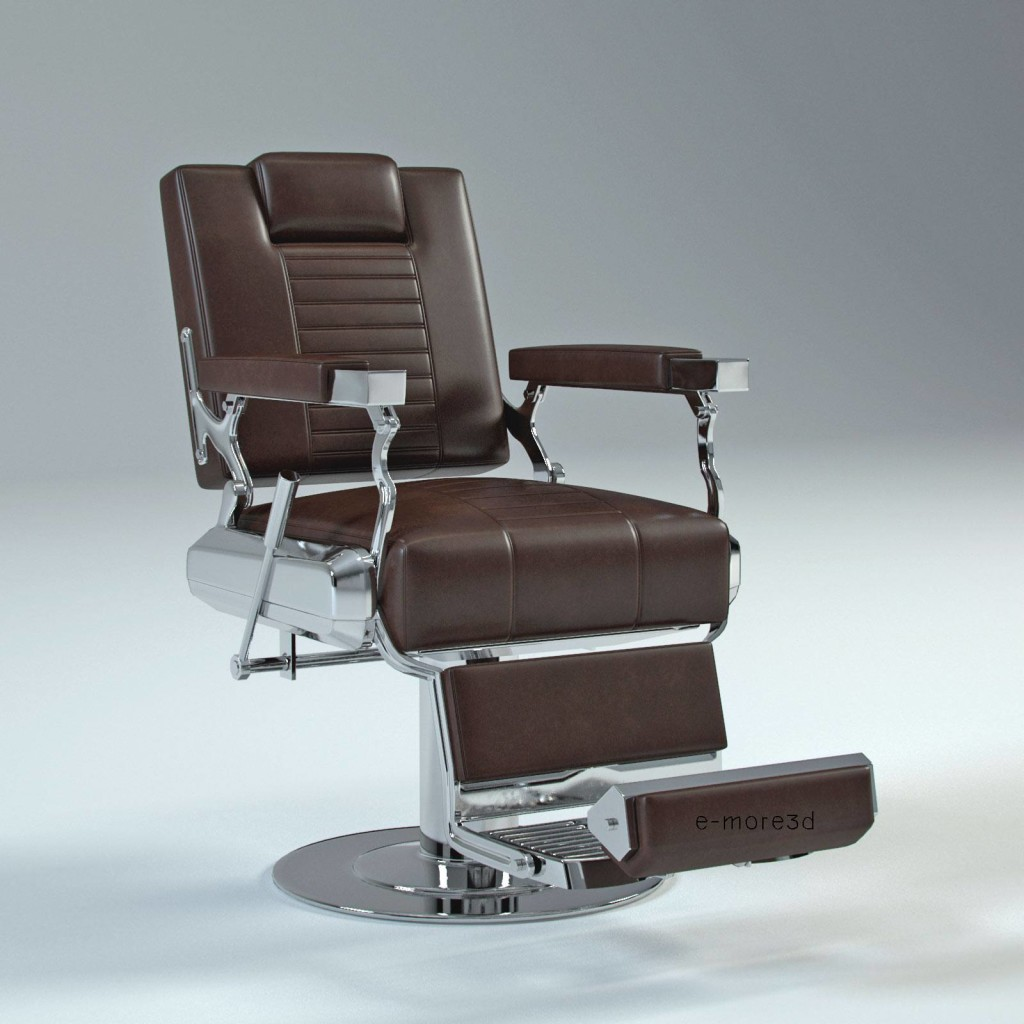 Modelos 3d gratis lxxxix silla de peluquer a ejezeta for Sillas para coche grupo 3