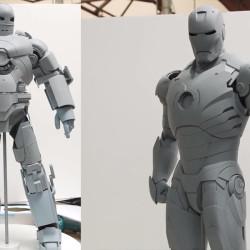 La Impresión 3D está Revolucionando el Mundo de los Efectos Especiales