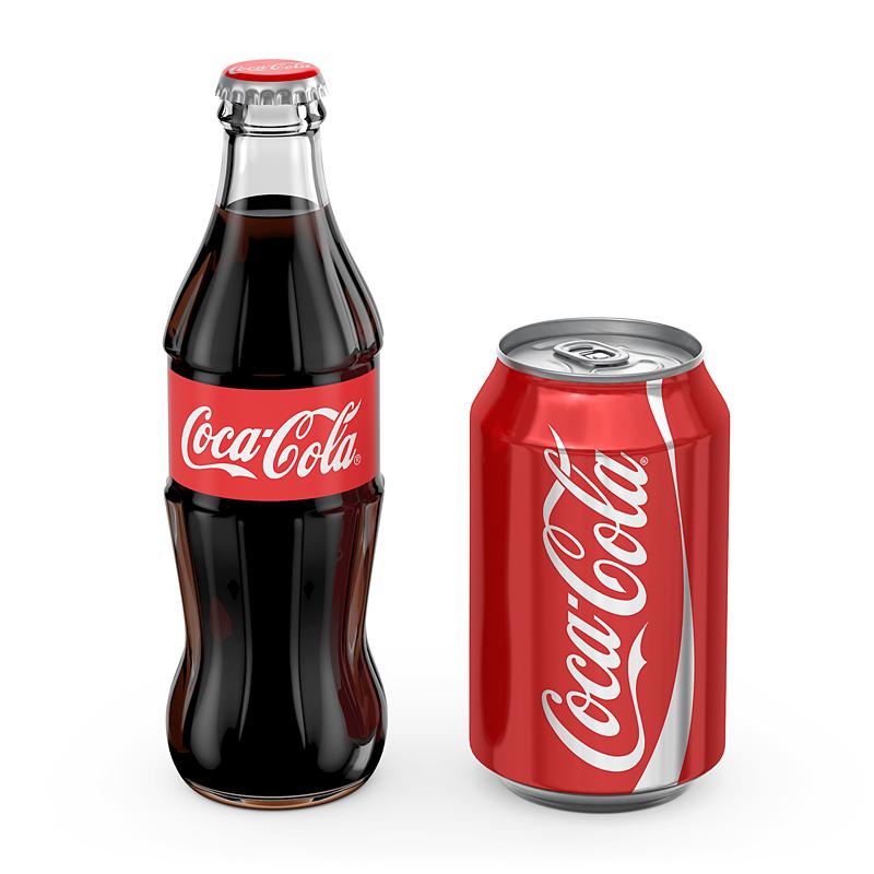 Modelos 3d Gratis Lxxxviii Coca Cola Ejezeta