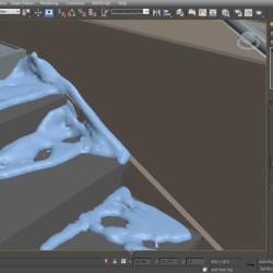 Scripts para 3ds Max | SnowGun Painter