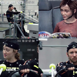 Making Of | The Last of Us