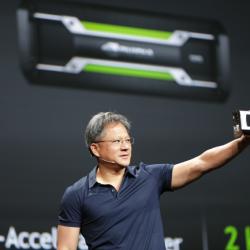 NVIDIA Devela la Tarjeta Gráfica más Rápida del Mundo, la Geforce GTX TITAN Z